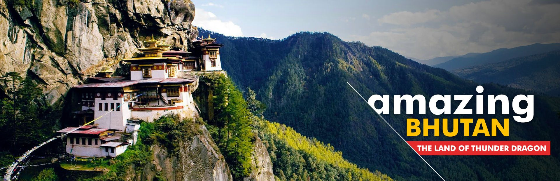 Bhutan tours - RS Travels