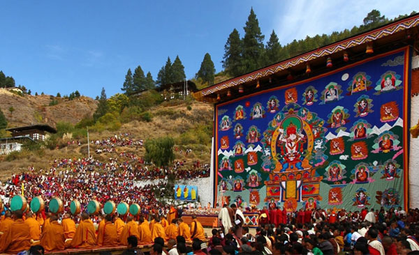 Travel Agencies in Bhutan