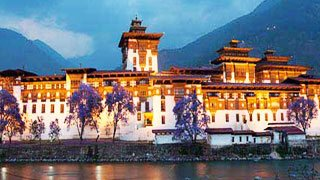 DISCOVER OF BHUTAN
