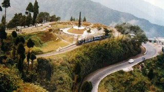 Beauty of Darjeeling & Gangtok