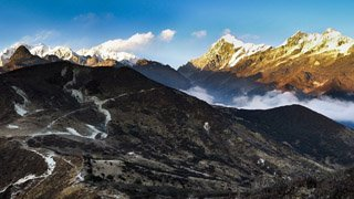 Beauty of North Sikkim