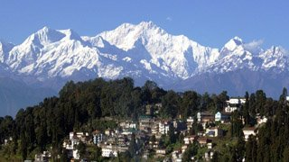 Beauty of Darjeeling & Sikkim