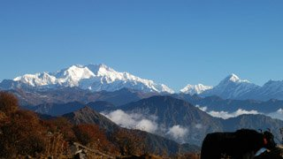 Beauty of West Sikkim