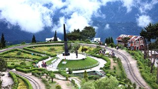 Best of Darjeeling-Sikkim