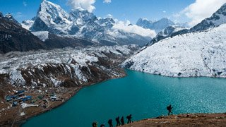 Hidden Treasure of the Himalayas
