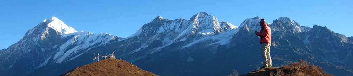 Delight of Sikkim